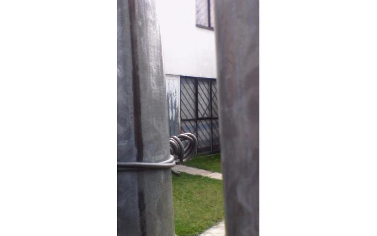 Foto de departamento en venta en  , colinas del lago, cuautitlán izcalli, méxico, 1228987 No. 01