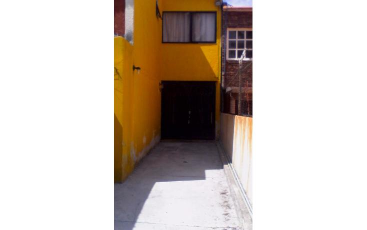Foto de casa en venta en  , colinas del lago, cuautitlán izcalli, méxico, 1283581 No. 01