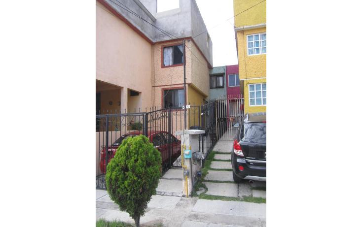 Foto de casa en venta en  , colinas del lago, cuautitlán izcalli, méxico, 1430147 No. 02