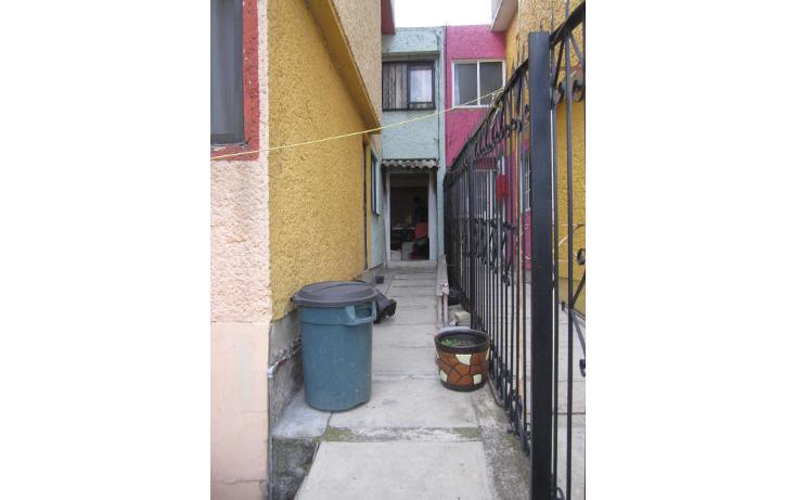 Foto de casa en venta en  , colinas del lago, cuautitlán izcalli, méxico, 1430147 No. 03