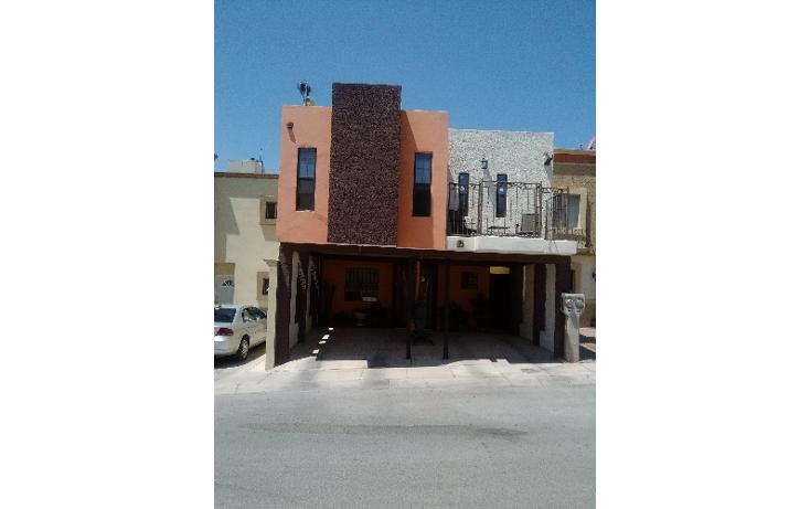 Foto de casa en venta en  , colinas del le?n, chihuahua, chihuahua, 1131099 No. 01