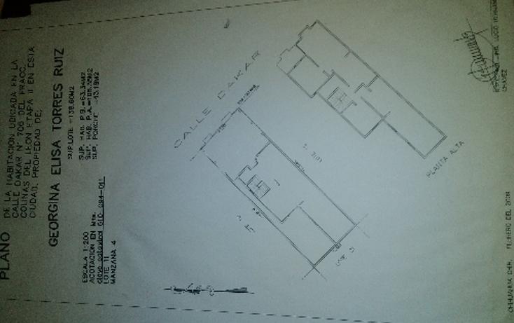 Foto de casa en venta en  , colinas del le?n, chihuahua, chihuahua, 1131099 No. 25