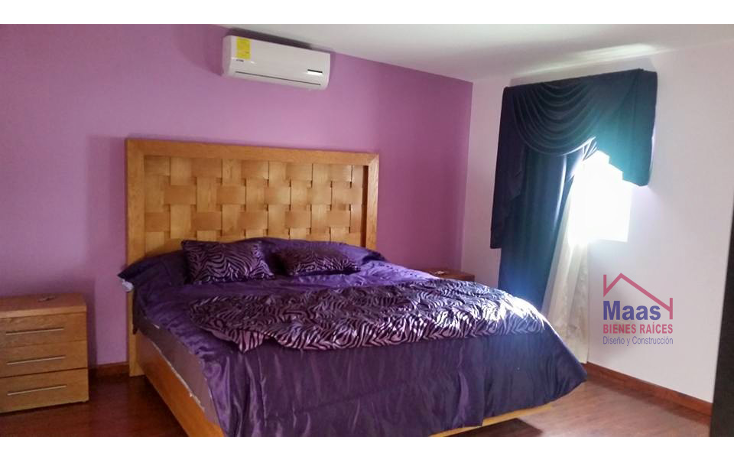 Foto de casa en venta en  , colinas del león, chihuahua, chihuahua, 1666348 No. 04
