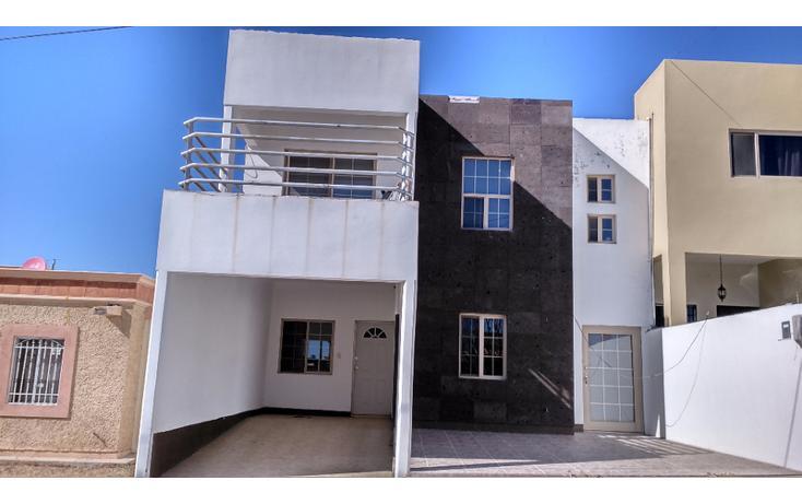Foto de casa en venta en  , colinas del león, chihuahua, chihuahua, 1854908 No. 01