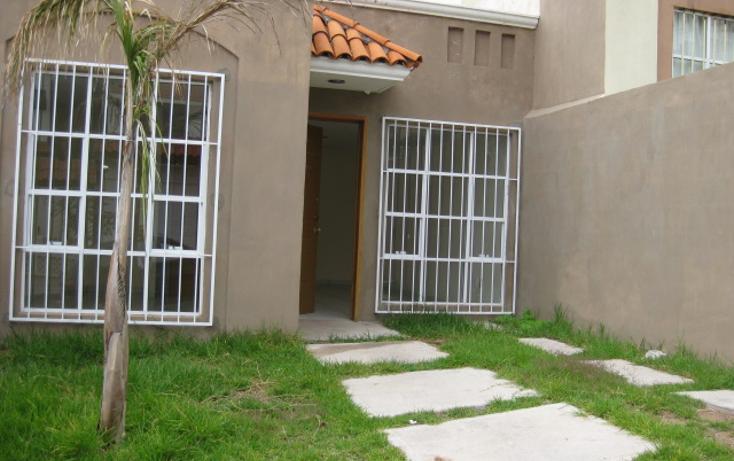 Foto de casa en renta en  , colinas del padre, zacatecas, zacatecas, 1301823 No. 01