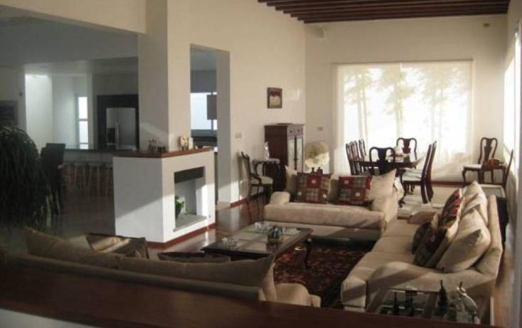 Foto de casa en venta en colinas del parque 5, colinas del parque, querétaro, querétaro, 397513 no 04