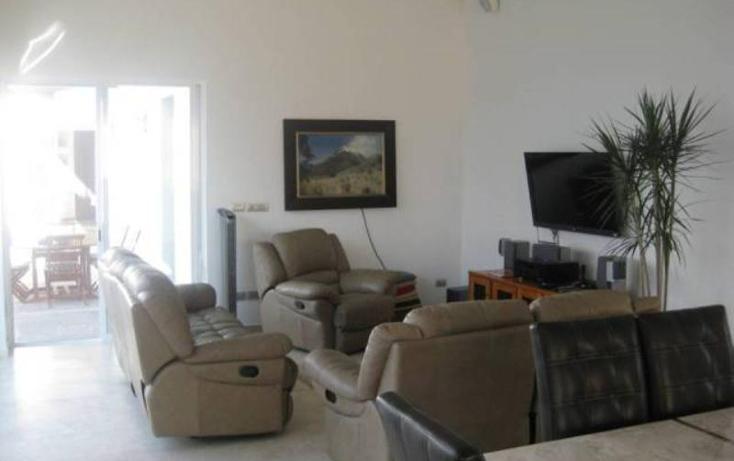 Foto de casa en venta en colinas del parque 5, colinas del parque, querétaro, querétaro, 397513 no 07