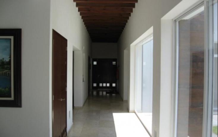 Foto de casa en venta en colinas del parque 5, colinas del parque, querétaro, querétaro, 397513 no 14