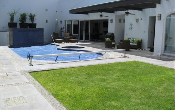 Foto de casa en venta en colinas del parque 5, colinas del parque, querétaro, querétaro, 397513 no 16
