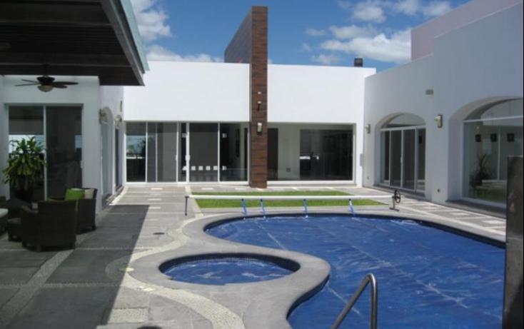 Foto de casa en venta en colinas del parque 5, colinas del parque, querétaro, querétaro, 397513 no 19