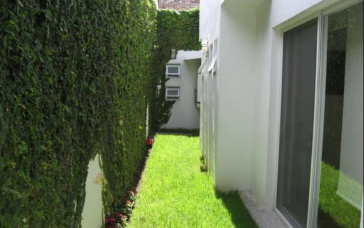 Foto de casa en venta en colinas del parque 5, colinas del parque, querétaro, querétaro, 397513 no 22