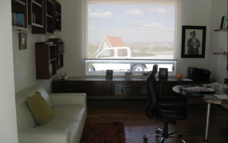 Foto de casa en venta en colinas del parque 5, colinas del parque, querétaro, querétaro, 397513 no 23