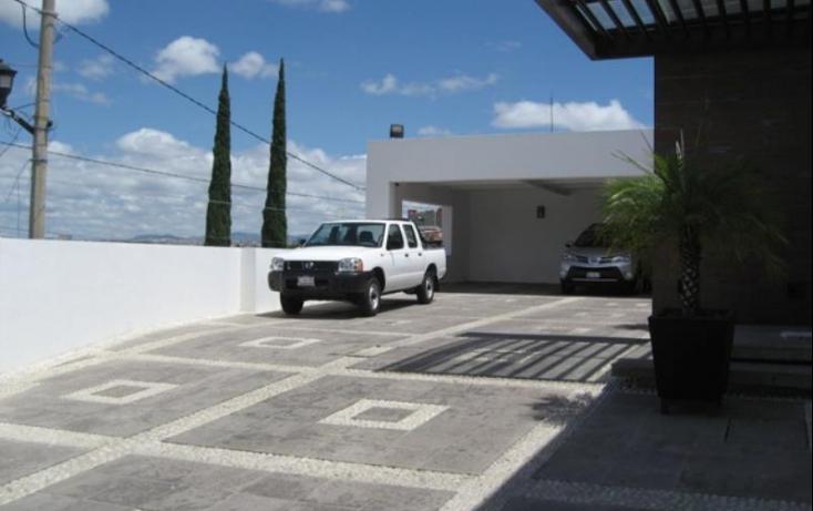 Foto de casa en venta en colinas del parque 5, colinas del parque, querétaro, querétaro, 397513 no 24