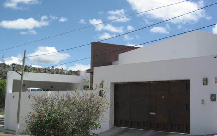 Foto de casa en venta en colinas del parque 5, colinas del parque, querétaro, querétaro, 397513 no 25
