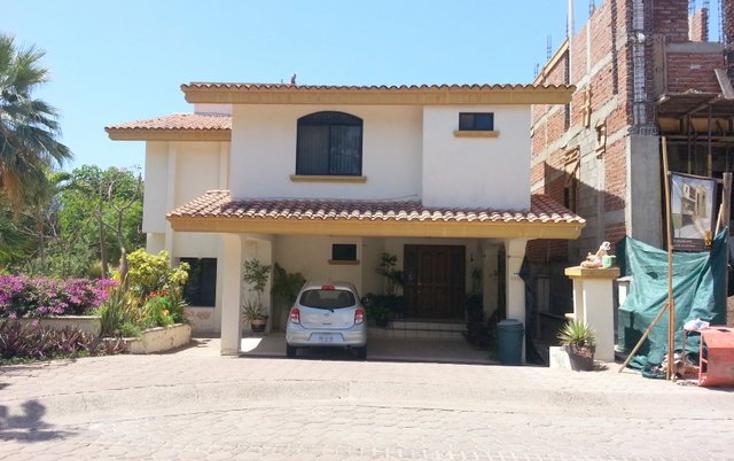 Foto de casa en venta en  , colinas del parque, culiacán, sinaloa, 1749524 No. 01
