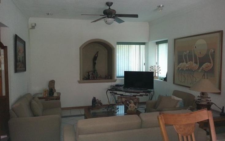 Foto de casa en venta en  , colinas del parque, culiacán, sinaloa, 1749524 No. 04