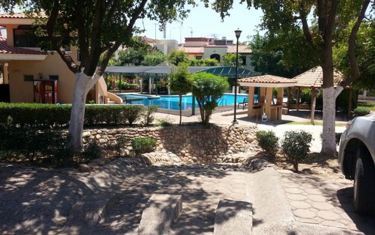 Foto de casa en venta en  , colinas del parque, culiacán, sinaloa, 1749524 No. 16