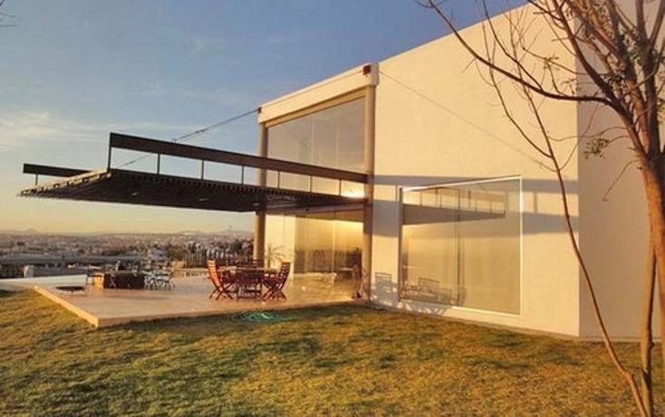 Foto de casa en venta en  , colinas del parque, querétaro, querétaro, 1080635 No. 01