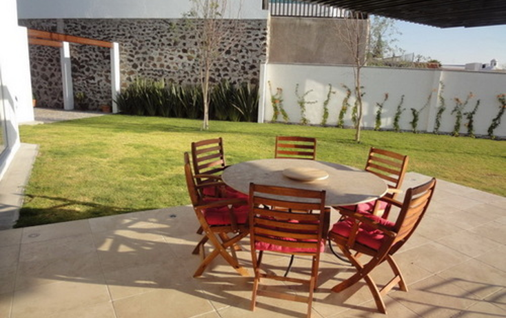 Foto de casa en venta en  , colinas del parque, querétaro, querétaro, 1080635 No. 04