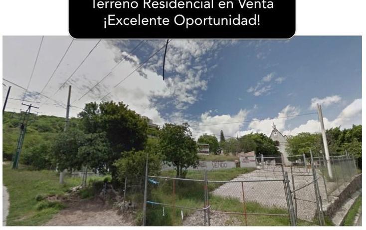 Foto de terreno habitacional en venta en, colinas del parque, querétaro, querétaro, 1175449 no 01