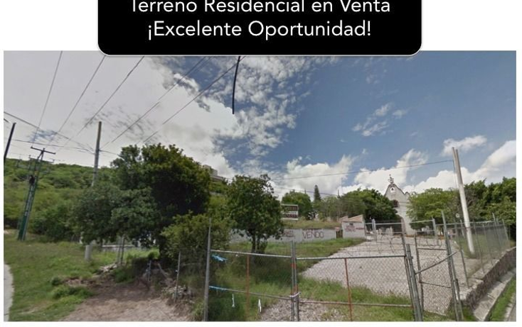 Foto de terreno habitacional en venta en  , colinas del parque, querétaro, querétaro, 1175449 No. 01