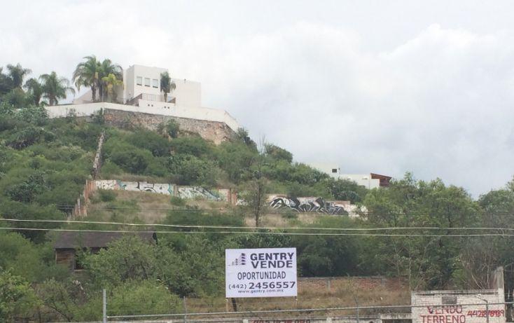 Foto de terreno habitacional en venta en, colinas del parque, querétaro, querétaro, 1175449 no 02