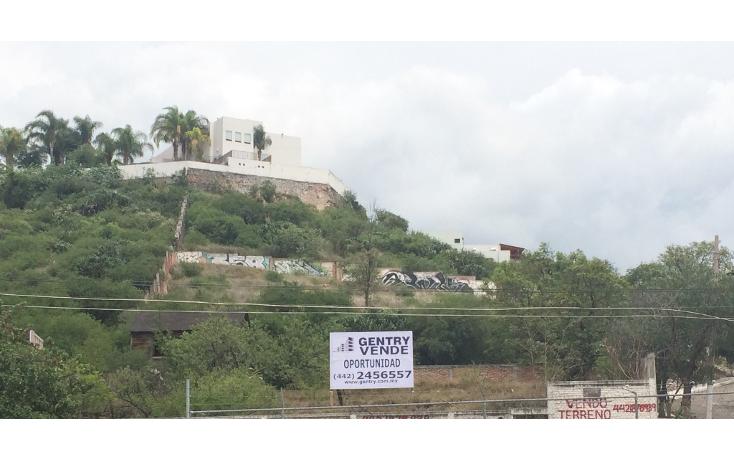 Foto de terreno habitacional en venta en  , colinas del parque, querétaro, querétaro, 1175449 No. 02