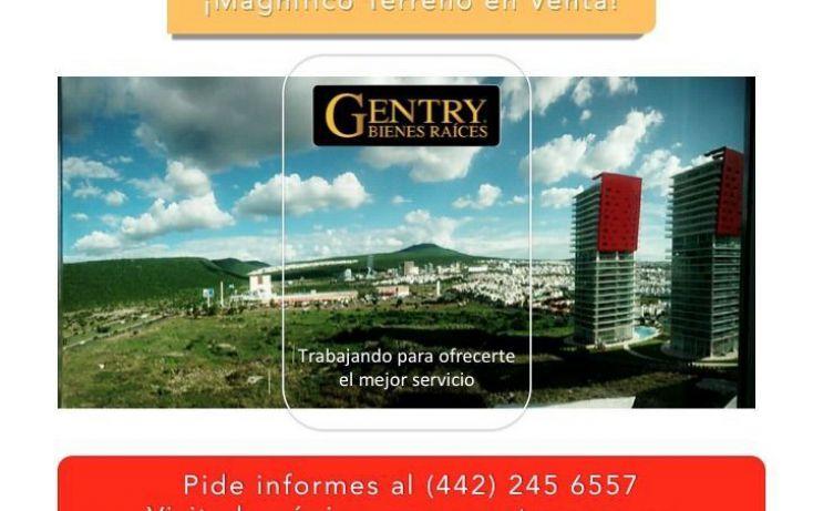 Foto de terreno habitacional en venta en, colinas del parque, querétaro, querétaro, 1175449 no 04