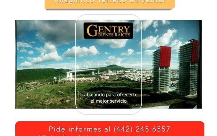 Foto de terreno habitacional en venta en  , colinas del parque, querétaro, querétaro, 1175449 No. 04