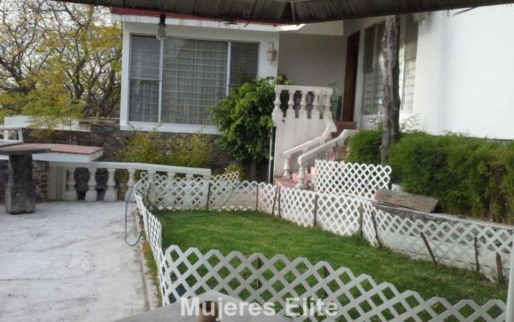 Foto de casa en venta en, colinas del parque, querétaro, querétaro, 1227397 no 08