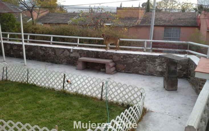 Foto de casa en venta en, colinas del parque, querétaro, querétaro, 1227397 no 13