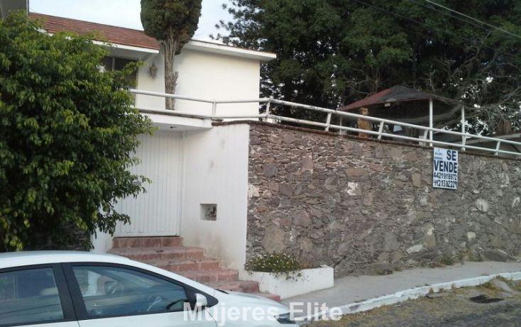 Foto de casa en venta en, colinas del parque, querétaro, querétaro, 1227397 no 17