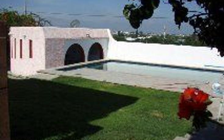 Foto de casa en venta en  , colinas del parque, querétaro, querétaro, 1286047 No. 04