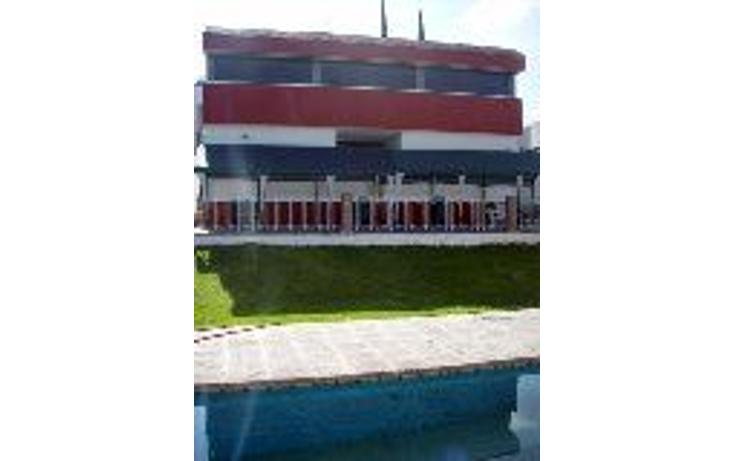 Foto de casa en venta en  , colinas del parque, querétaro, querétaro, 1286047 No. 06