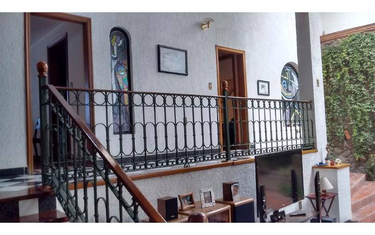 Foto de casa en venta en  , colinas del parque, quer?taro, quer?taro, 1409743 No. 01