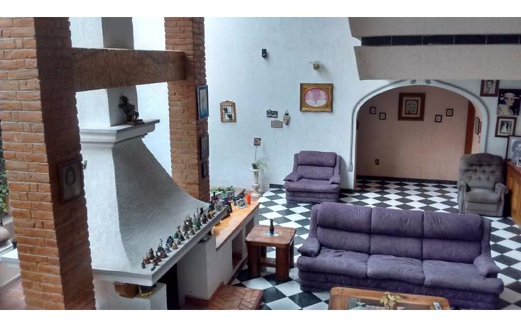 Foto de casa en venta en  , colinas del parque, quer?taro, quer?taro, 1409743 No. 03