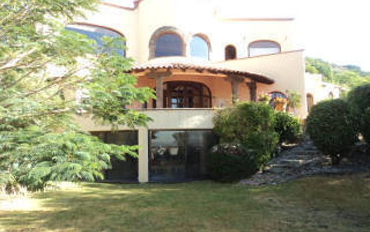 Foto de casa en venta en  , colinas del parque, quer?taro, quer?taro, 1855646 No. 01