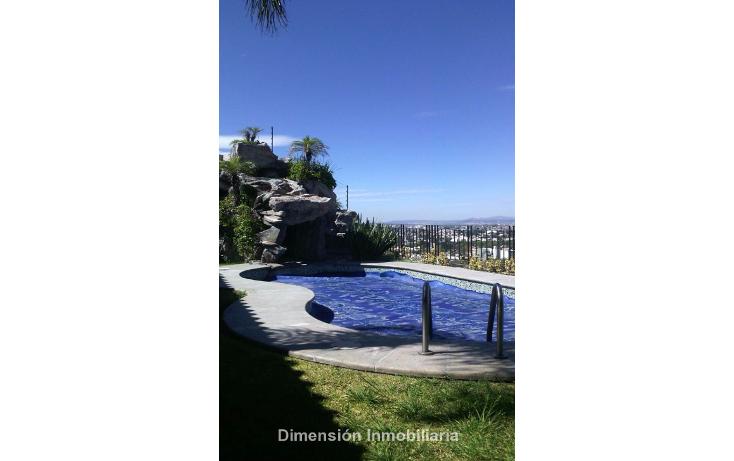 Foto de casa en venta en  , colinas del parque, quer?taro, quer?taro, 2037008 No. 02