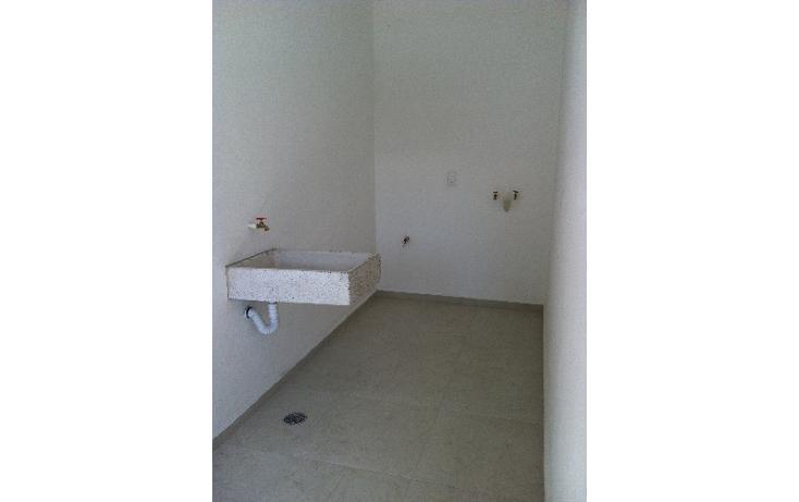 Foto de departamento en venta en  , colinas del parque, san luis potosí, san luis potosí, 1046219 No. 09