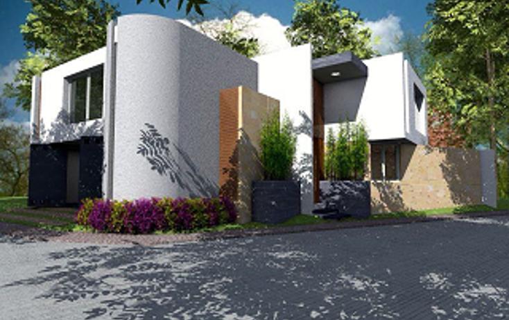 Foto de casa en venta en  , colinas del parque, san luis potosí, san luis potosí, 1071951 No. 02