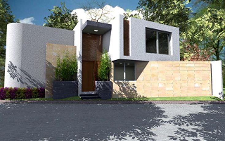 Foto de casa en venta en  , colinas del parque, san luis potosí, san luis potosí, 1071951 No. 03