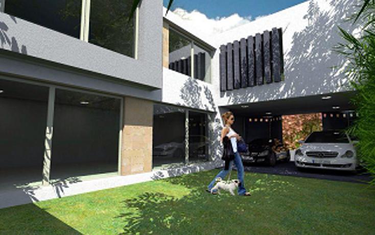 Foto de casa en venta en  , colinas del parque, san luis potosí, san luis potosí, 1071951 No. 05