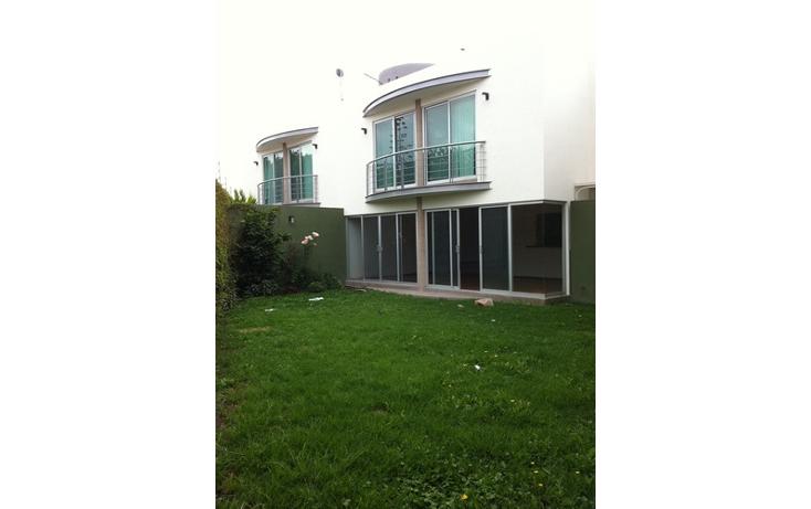 Foto de casa en renta en  , colinas del parque, san luis potos?, san luis potos?, 1077067 No. 06