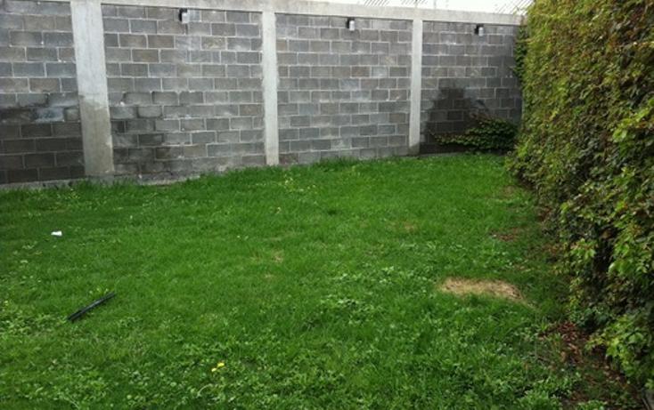 Foto de casa en renta en  , colinas del parque, san luis potosí, san luis potosí, 1077067 No. 07