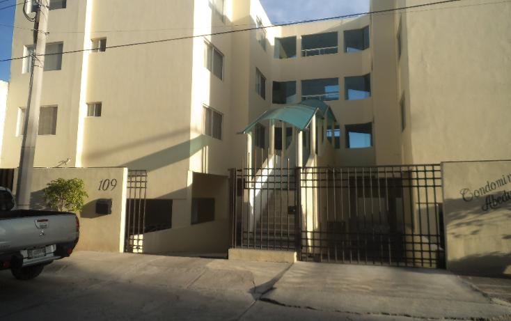 Foto de departamento en renta en  , colinas del parque, san luis potosí, san luis potosí, 1108671 No. 01