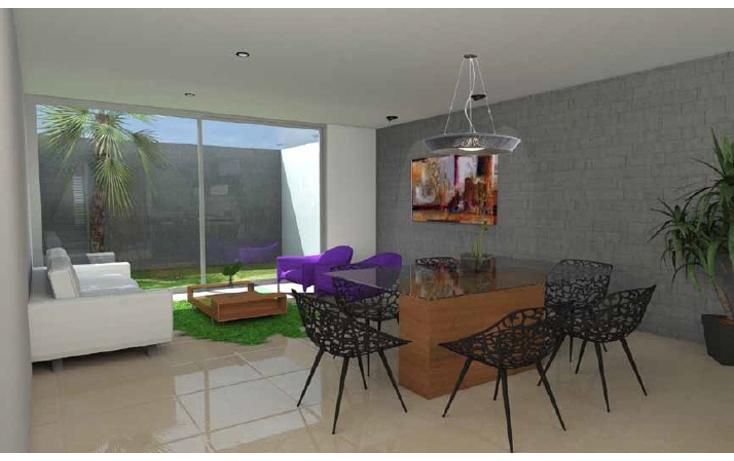 Foto de casa en venta en  , colinas del parque, san luis potosí, san luis potosí, 1117047 No. 02