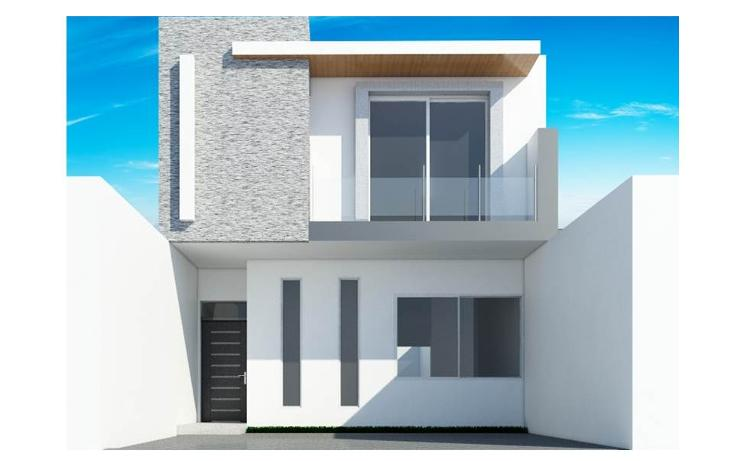 Foto de casa en venta en  , colinas del parque, san luis potosí, san luis potosí, 1176051 No. 01