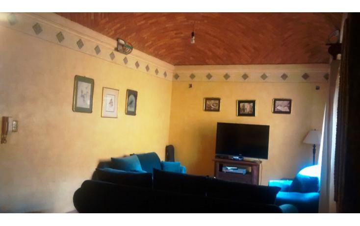 Foto de casa en venta en  , colinas del parque, san luis potosí, san luis potosí, 1193341 No. 10