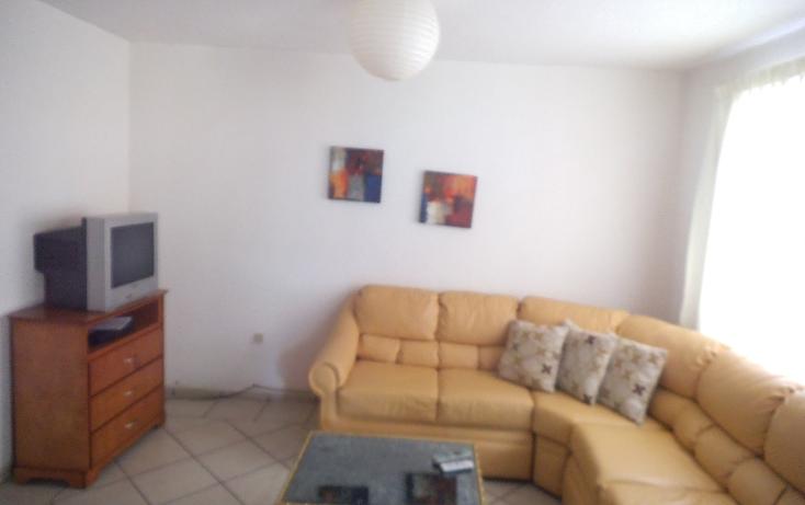 Foto de departamento en renta en  , colinas del parque, san luis potosí, san luis potosí, 1197813 No. 02