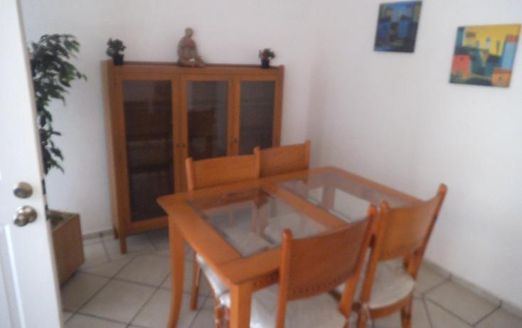 Foto de departamento en renta en  , colinas del parque, san luis potosí, san luis potosí, 1197813 No. 03